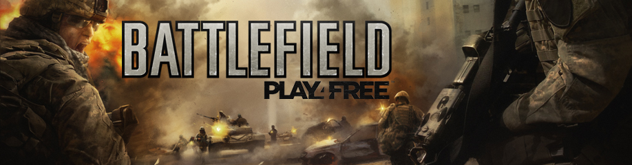 battlefield play4free keyge