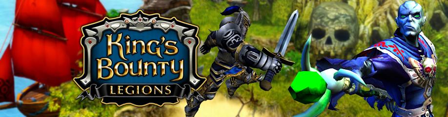 King's Bounty: Legions invite-only beta