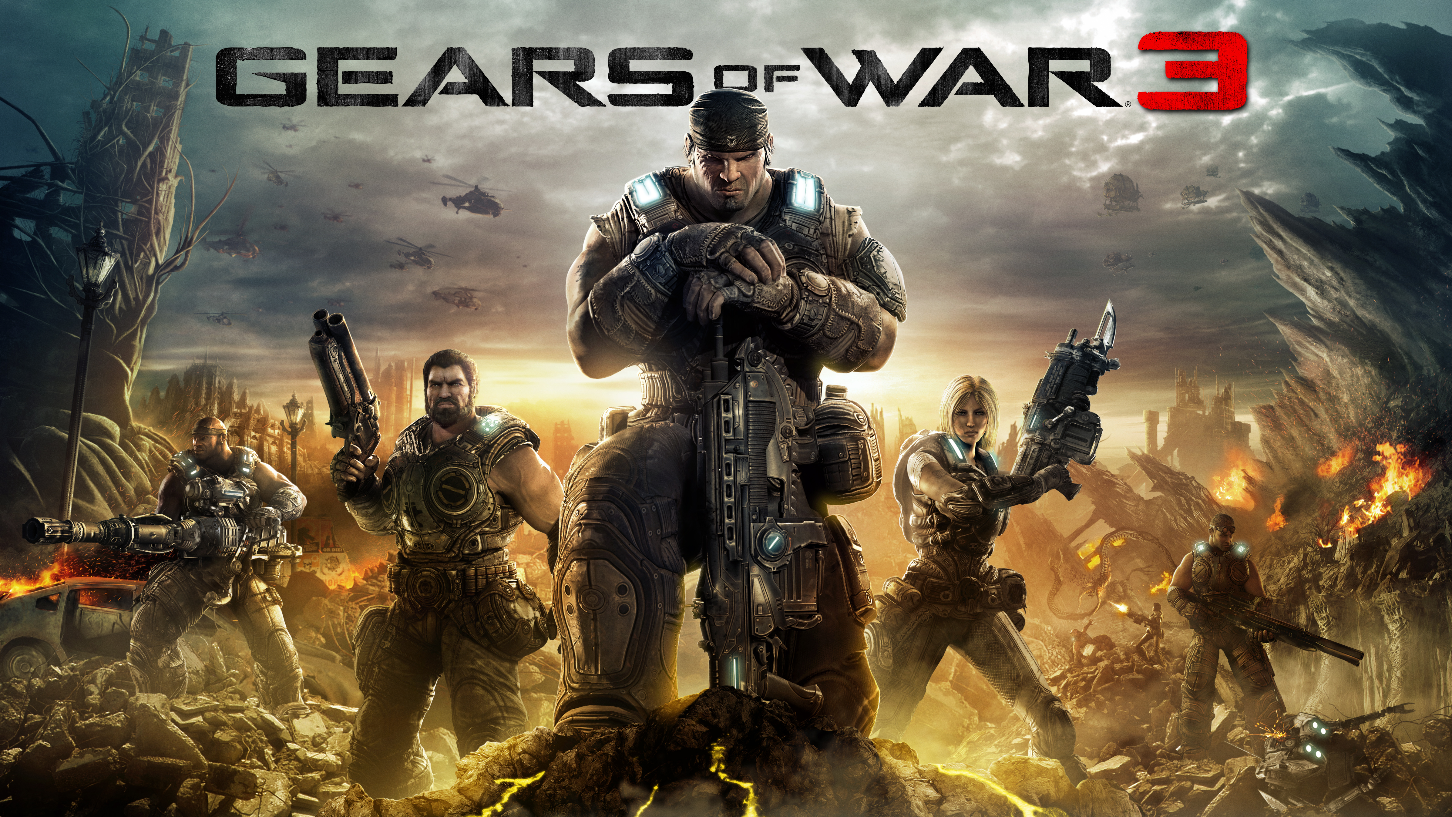 Gears of war 2 free download-full crack for pc.
