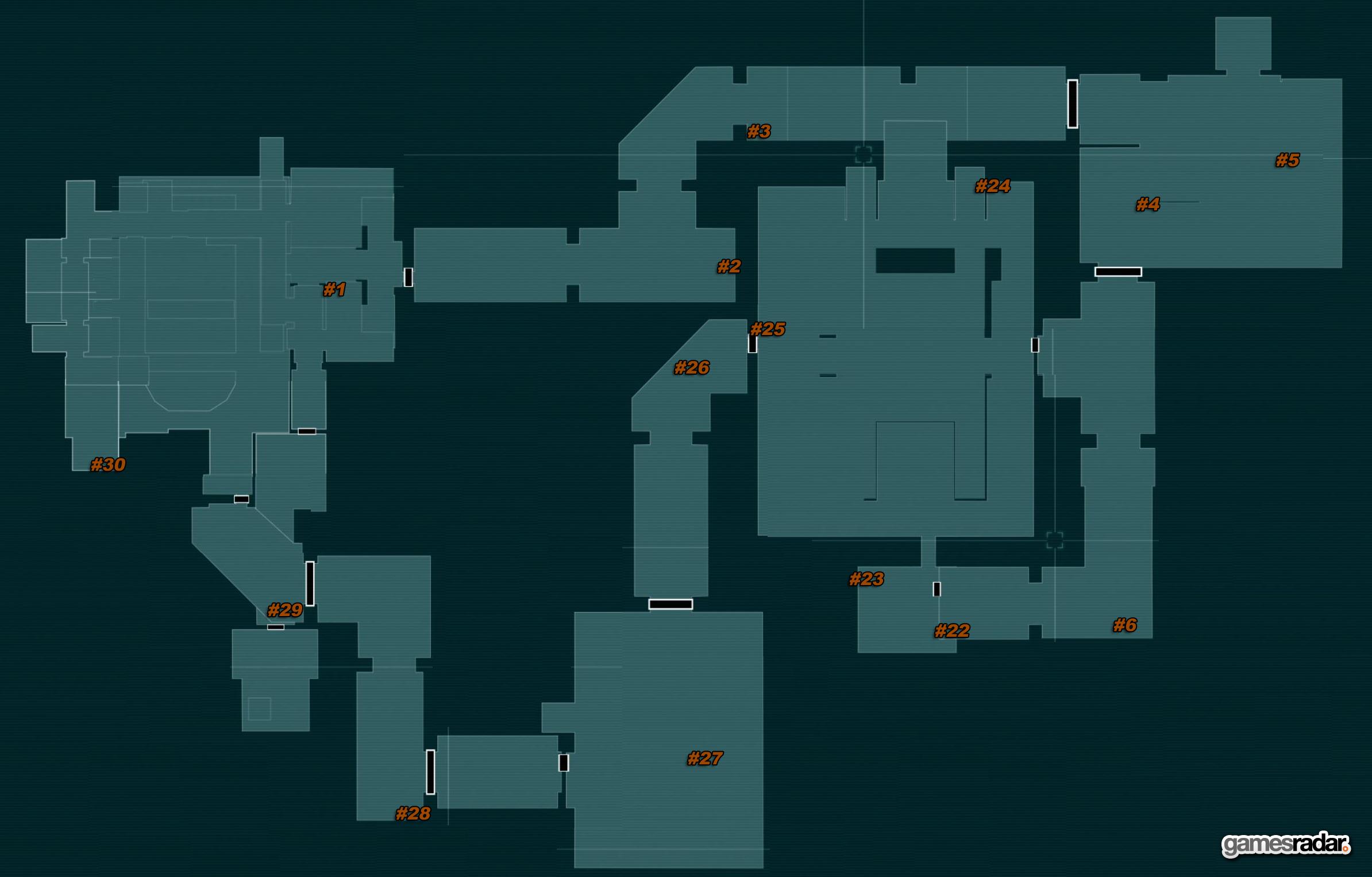batman arkham city harley balloon locations guide gamesradar