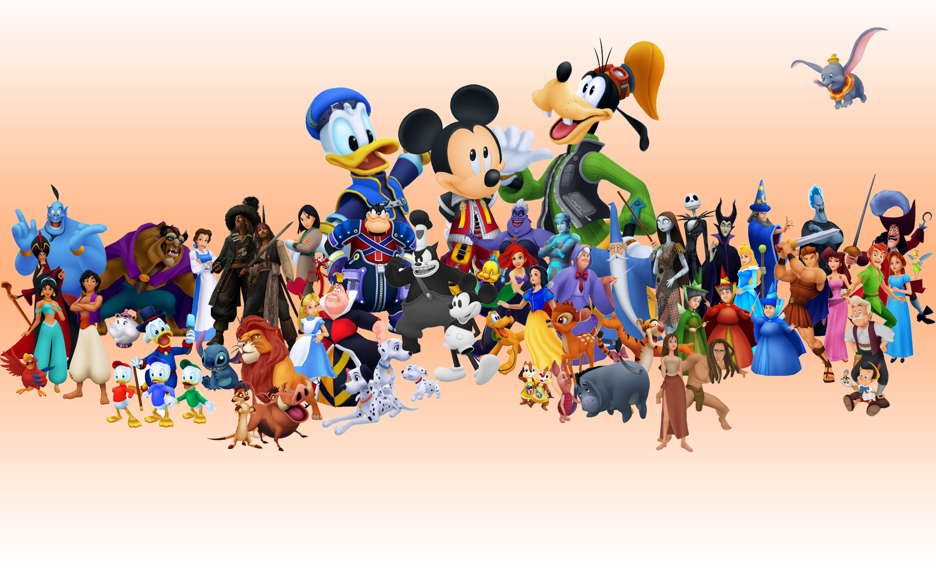 The Top 7 Kickass Disney Games Gamesradar